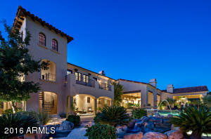 Property for sale at 10211 E Chino Drive, Scottsdale,  AZ 85255