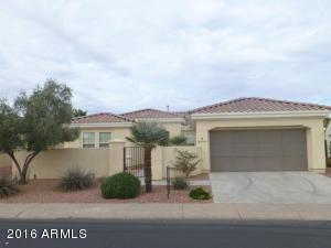 13814 W NOGALES Drive, Sun City West, AZ 85375