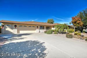 18426 N CONQUISTADOR Drive, Sun City West, AZ 85375