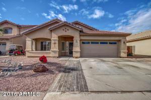 3836 N 143RD Lane, Goodyear, AZ 85395