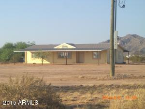 55717 W LA BARRANCA Drive, Maricopa, AZ 85139