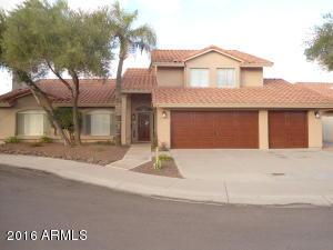 5618 E HILLERY Drive, Scottsdale, AZ 85254