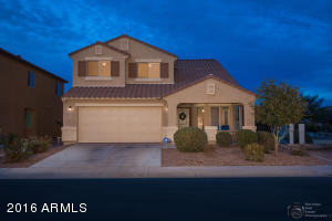 40232 W HOPPER Drive, Maricopa, AZ 85138