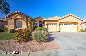 4186 E CLUBVIEW Drive, Gilbert, AZ 85298