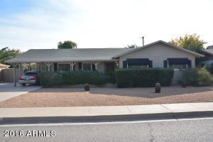 5109 E Avalon Drive, Phoenix, AZ 85018