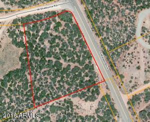 7525 W Shelburne Road, 134, Wilhoit, AZ 86332
