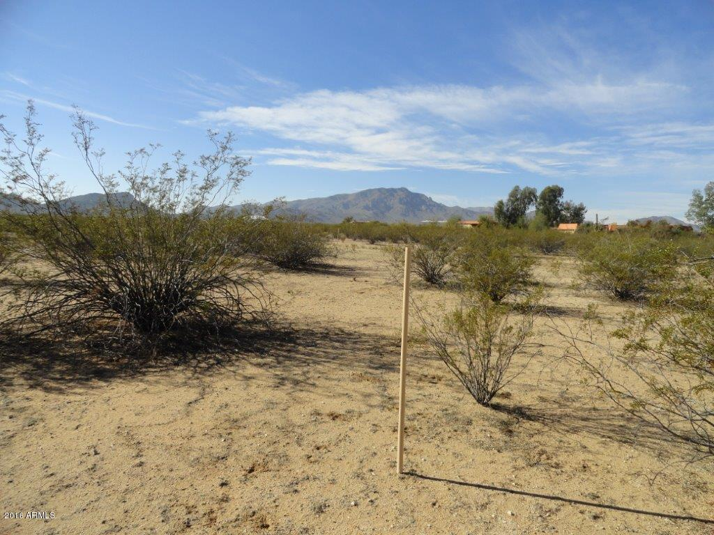Photo of Lot 91 W William Road, Aguila, AZ 85320