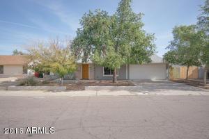 14817 N 60TH Avenue, Glendale, AZ 85306