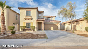 5428 W BEVERLY Road, Laveen, AZ 85339
