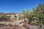 Home nestled in Rancho Manana