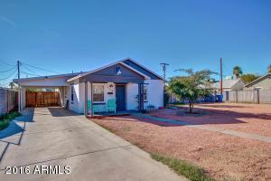 1329 E TAYLOR Street, Phoenix, AZ 85006