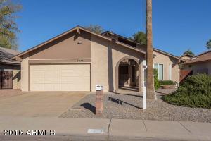 4354 W MORROW Drive, Glendale, AZ 85308