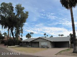1421 N MCALLISTER Avenue, Tempe, AZ 85281