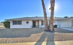 13203 W FLAGSTONE Court, Sun City West, AZ 85375