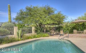 1116 S OCOTILLO Circle, Carefree, AZ 85377