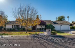6101 E CALLE TUBERIA, Scottsdale, AZ 85251