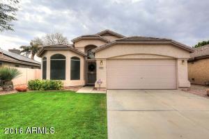 6483 W ESCUDA Road, Glendale, AZ 85308