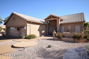 24805 S BRIARCREST Drive, Sun Lakes, AZ 85248