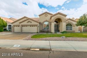 1281 W CHILTON Avenue, Gilbert, AZ 85233