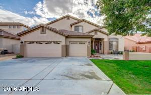 7217 W BRILES Road, Peoria, AZ 85383