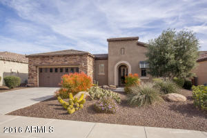 """Welcome to your 2BR+Den, 2BA, 2193 SF Tuscan """"Civitas' in Trilogy at Vistancia, Peoria, AZ"""