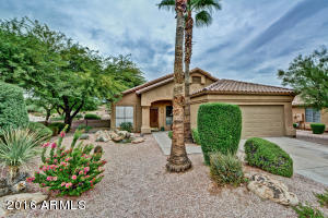 17124 E ROCKWOOD Drive, Fountain Hills, AZ 85268