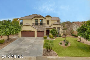Welcome home to this 5 bedroom 3 bath beautiful home with pool and lush landscaping!