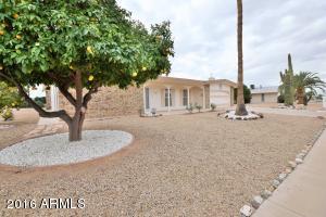 10845 W ACACIA Drive, Sun City, AZ 85373