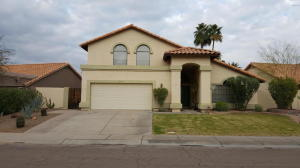 2510 E GRANITE VIEW Drive, Phoenix, AZ 85048