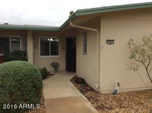 19607 N Star Ridge Drive, Sun City West, AZ 85375