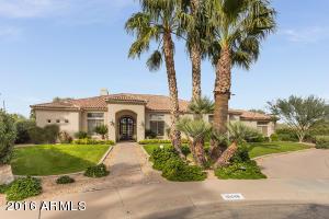 Scottsdale Ranch, The Estates, Gated, Community Tennis, Large Lot, 3 car Garage