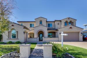 3332 S ROCKWELL Street, Gilbert, AZ 85297