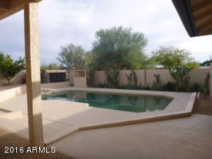 6421 E GLORIA Lane, Cave Creek, AZ 85331