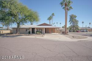7715 N 46TH Circle, Glendale, AZ 85301