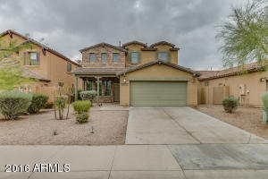 18373 W PASEO Way, Goodyear, AZ 85338