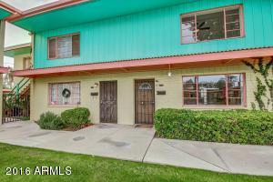 450 W EARLL Drive, 4, Phoenix, AZ 85013
