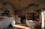 Golf cart garage 16 ft. ceilings