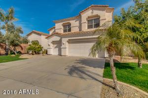 1630 W PRESCOTT Drive, Chandler, AZ 85248