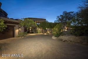 10905 E BUCKSKIN Trail, Scottsdale, AZ 85255