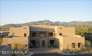 36601 N MULE TRAIN Road, 16 B, Carefree, AZ 85377