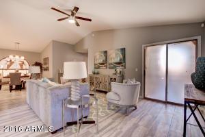 4718 E JAEGER Road, Phoenix, AZ 85050