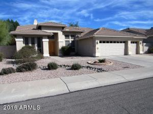 6528 W VIA MONTOYA Drive, Glendale, AZ 85310