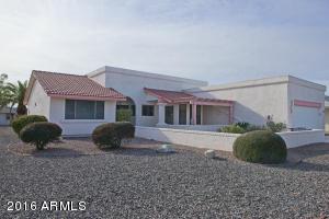 12437 W MORNING DOVE Drive, Sun City West, AZ 85375