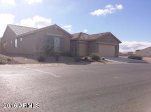 4737 W BUCKSKIN Drive, Eloy, AZ 85131