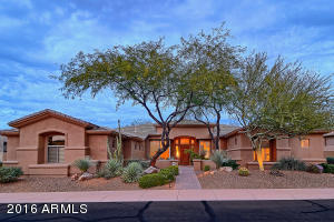 5346 E HERRERA Drive, Phoenix, AZ 85054