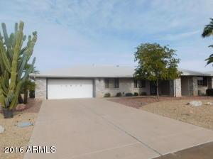 12410 W FOXFIRE Drive, Sun City West, AZ 85375