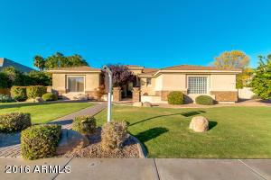 4450 E Ford Avenue, Gilbert, AZ 85234