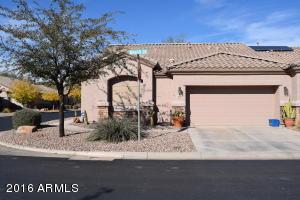1526 E MANOR Drive, Casa Grande, AZ 85122