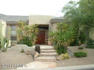 6256 E AMBER SUN Drive, Scottsdale, AZ 85266
