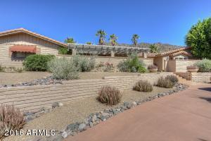 7228 N Red Ledge Drive, Paradise Valley, AZ 85253